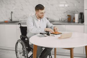 Handibat-Siverbat : accessibilité handicap