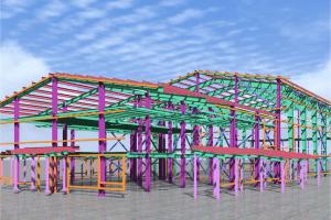 BIM - Building Information Model